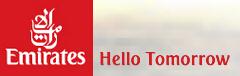 Emirates (阿联酋航空)