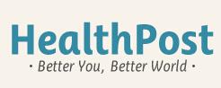 Healthpost大批买三付二,低至5折活动