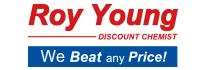 Roy Young中文网全场保健品、母婴用品等4澳无门槛+免邮包税