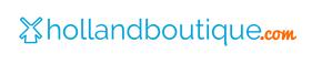 Hollandboutique全场满80欧减8欧+全场直邮中国运费6折