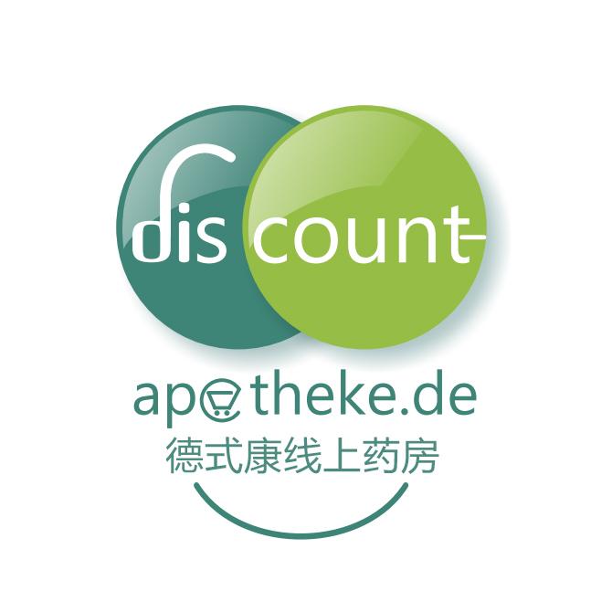 Discount-Apotheke 德国DC德式康520为爱放价