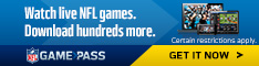 NFLGamePass US